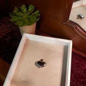 Jewelry - Sterling silver 925 Heart Locket
